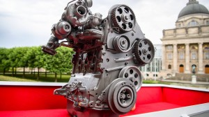 Auch Großbritannien will Diesel und Benziner komplett verbieten