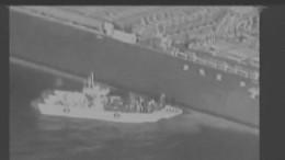 Amerikanisches Militär veröffentlicht Video zu Tanker-Angriffen
