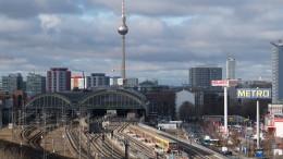 Bayern zahlt mehr als die Hälfte