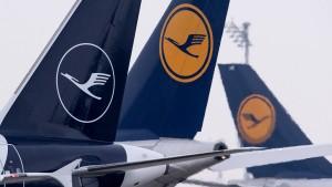Diebe rauben fünf Millionen Dollar aus Lufthansa-Maschine