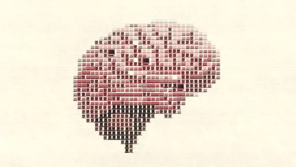 Computer auf dem Weg zum Bewusstsein