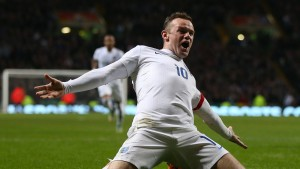 Rooney, Rooney, Rooney, Rooney
