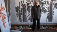 Kunst aus Nordkorea für die ganze Welt
