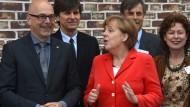 Albig: SPD könnte auf Kanzlerkandidaten verzichten
