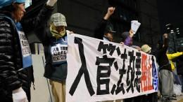 Japan öffnet sich für mehr Arbeitsmigranten