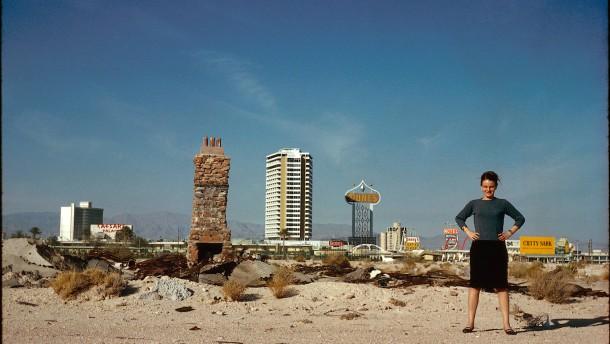 Was man alles von Las Vegas lernen kann