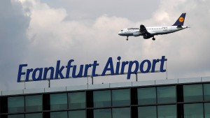 Stadt Frankfurt macht 32,8 Millionen Verlust