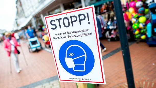 Mehr als 200.000 Infektionen in Deutschland