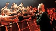 "Wie vor Corona: Konzert der dänischen Band ""The Minds of 99"" im September 2021"