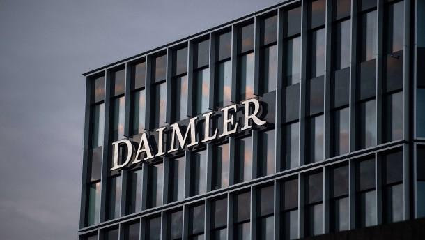 Daimler droht mit Aus für Elektro-Campus in Untertürkheim