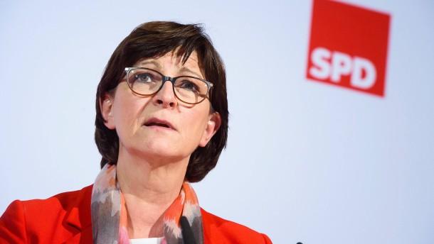 SPD fordert zwölf Tage Bildungsurlaub für alle