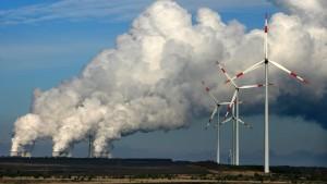 Die Klimavorreiter scheitern am EU-Ziel