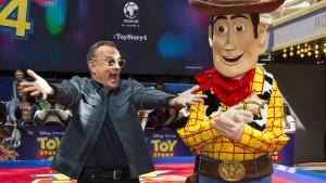 Tom Hanks wirbt für Vielfalt