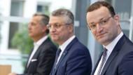 Corona-Lage in Deutschland: RKI warnt vor Verspielen von Erfolgen