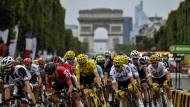 Tour de France bekommt immer mehr Zuschauer