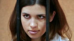 Einzelhaft nach Protest gegen Zwangsarbeit