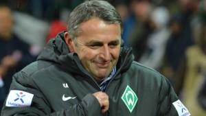Allofs nach Wolfsburg?