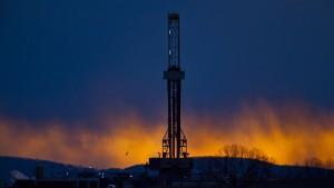 Eine Lanze für das Fracking