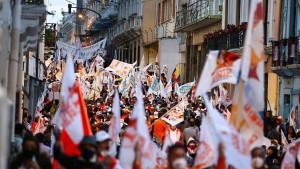 Was in Ecuador auf dem Spiel steht