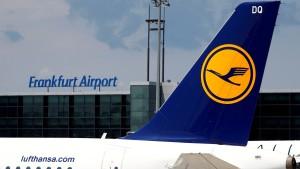 Börse belohnt Fraport und Lufthansa