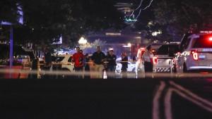 Mann erschießt neun Menschen in Ohio