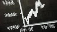 Banken rechnen trotz allem mit Jahresendrally
