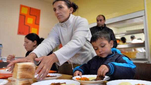 Chef des Flüchtlingsamts: Kosovo muss sicheres Herkunftsland werden