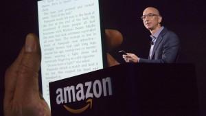 Alles wird Amazon