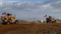 Türkei will gefangene Syrer an Russland übergeben