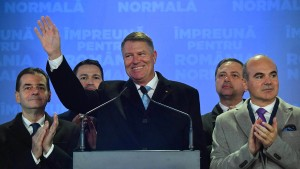 """Heute hat das moderne Rumänien gewonnen"""