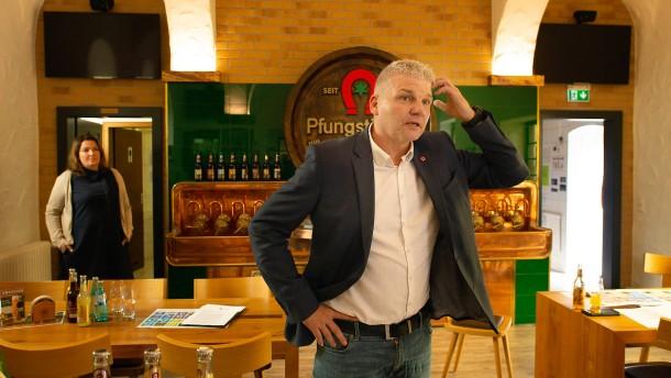 Pfungstädter Brauerei hat neue Zukunftssorgen