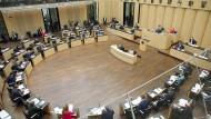 Mitsprache der Länder: der Bundesrat