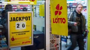 Lotto-Deal soll den Glücksspielstreit klären
