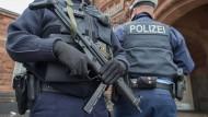 Gibt es bald eine deutsche Nationalgarde?