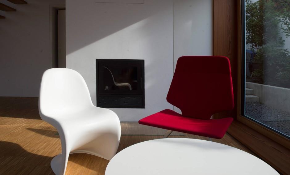 bilderstrecke zu serie neue h user wie man ein haus aus den 50ern renoviert bild 10 von 13. Black Bedroom Furniture Sets. Home Design Ideas
