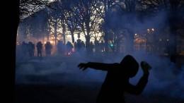 Paris rüstet sich für neue Proteste
