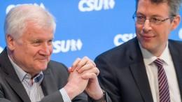 SPD fordert Koalitionstreffen noch vor EU-Gipfel