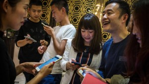 Ersetzt in China bald eine App den Ausweis?