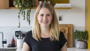 """""""Kitchen Stories""""-Gründerin kandidiert für den Bundestag"""