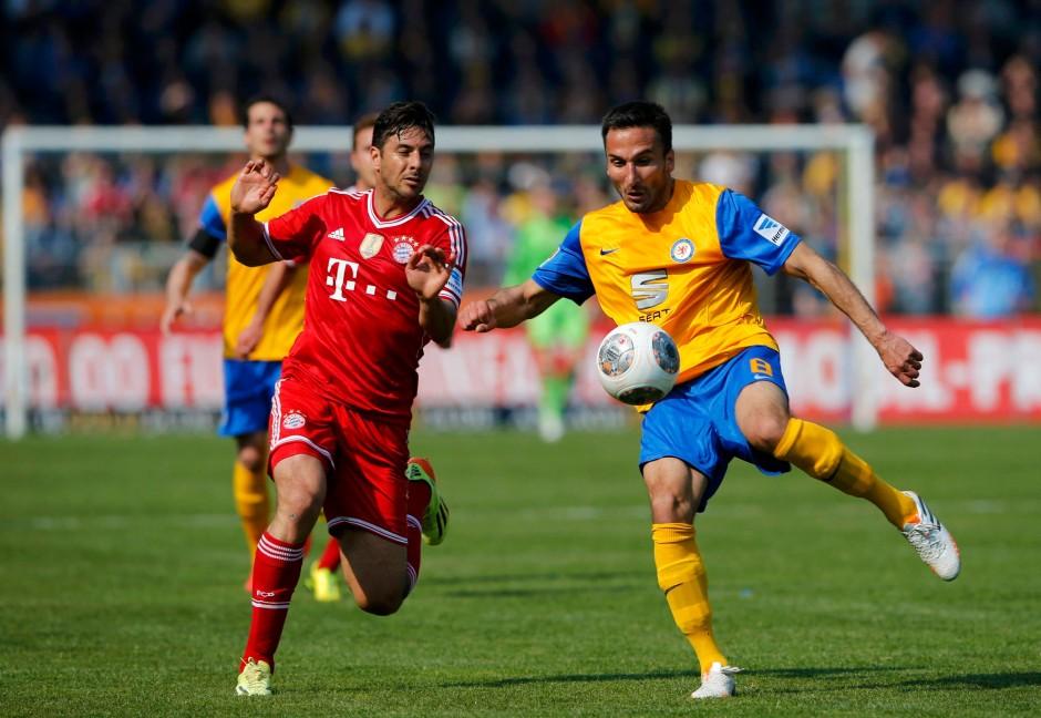 Braunschweig Bayern 2