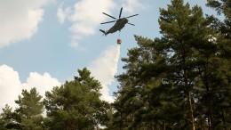Deutsche Feuerwehren sind am Limit