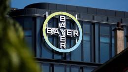 Milliardenurteil gegen Bayer
