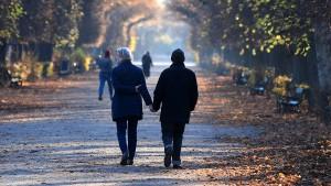 Können Massentests Weihnachten retten?