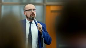 Rechtsaußen-Vertreter Tillschneider neuer AfD-Vize in Sachsen-Anhalt