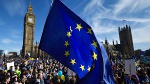 Müssen die Briten 759 Vereinbarungen neu aushandeln?