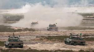 Die Nato muss schneller werden