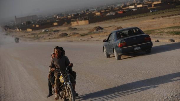 Außenamt plant zweite diplomatische Vertretung in Mazar-i-Scharif