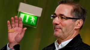 Ist der Sender Berlins frei?
