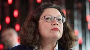 Die SPD verliert, die Union gewinnt