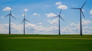 Warum alte Windräder ein Umweltrisiko sind